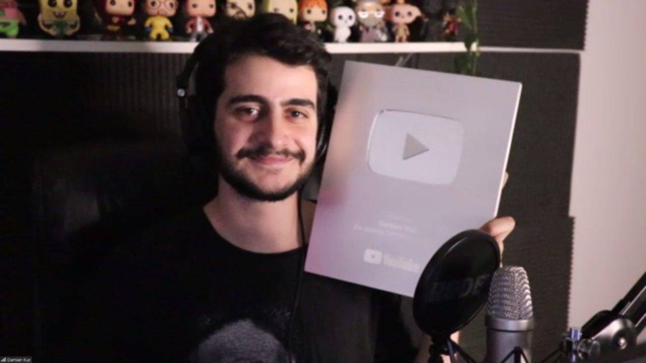 Damián Kuc, el youtuber creador de Historias Innecesarias, en exclusiva con  Red43